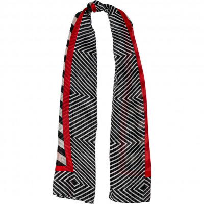 Палантин женский Eleganzza MX05-0948-19 шелк 110х170