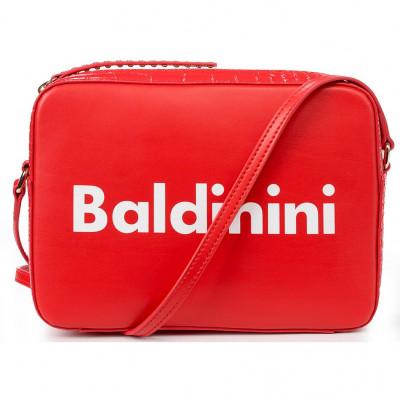 Сумка-клатч женская Baldinini G1APWG2I0022060 red Polly 002
