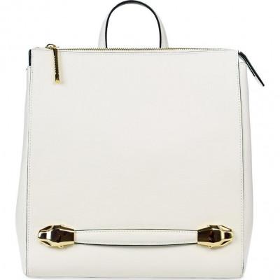 Сумка-рюкзак женская Cavalli Class C1APWCSP0045010 white Leila 004