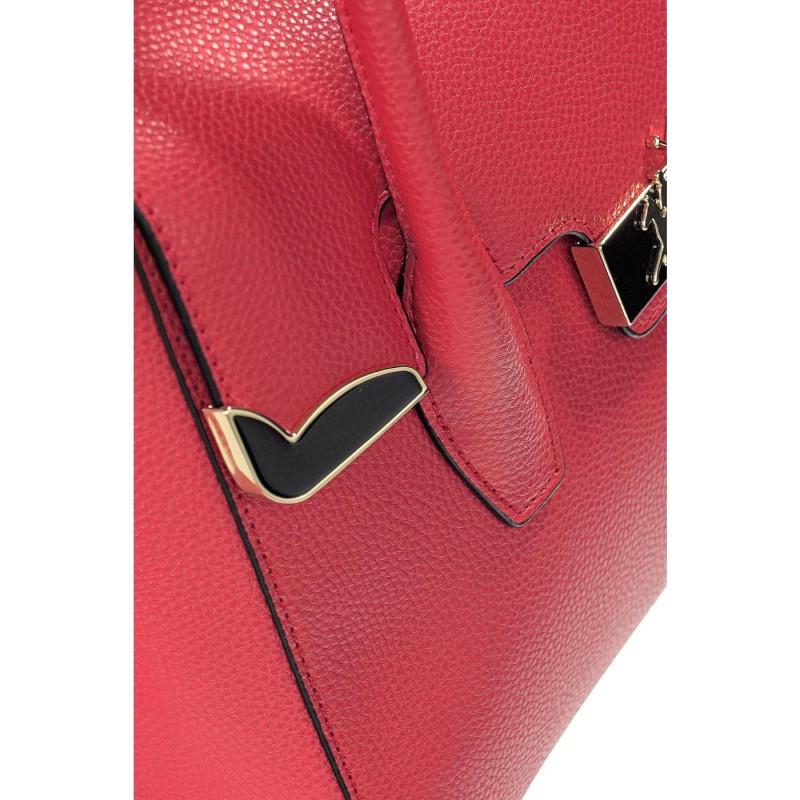 Сумка женская La Martina LM41W415P0085 true red BIRGITTA