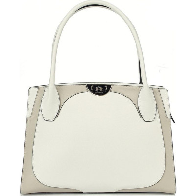Сумка женская La Martina LM41W420P0041 white/grey FRESIA