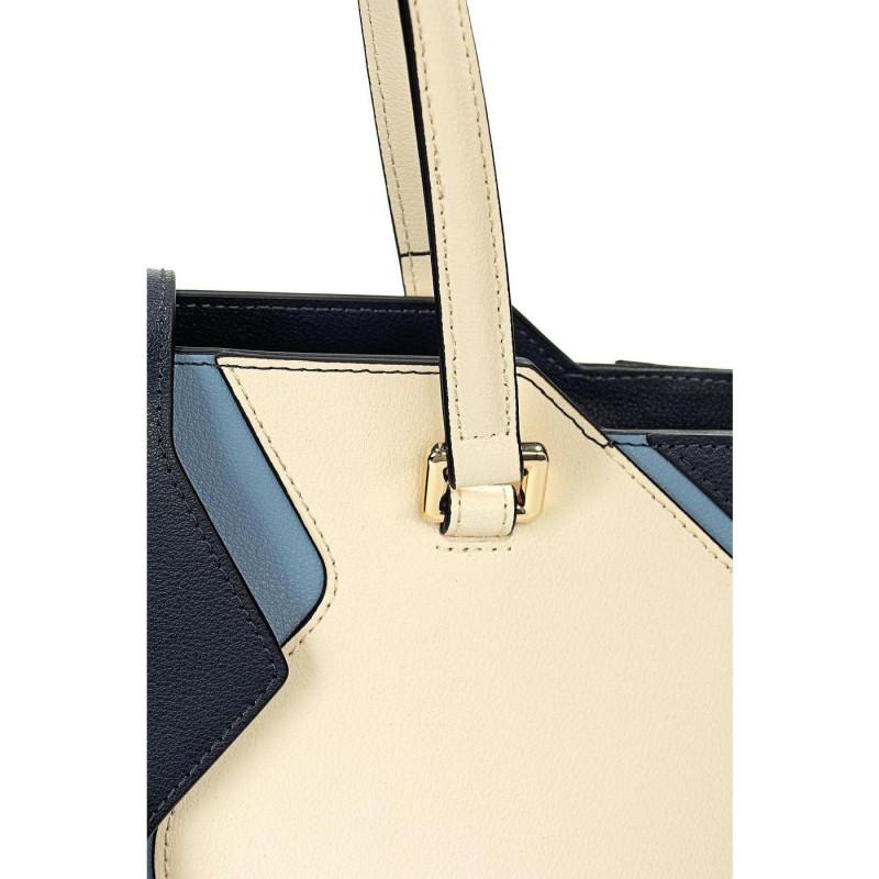 Сумка женская La Martina LM41W439P0011 blue/light blue/whit SASHA