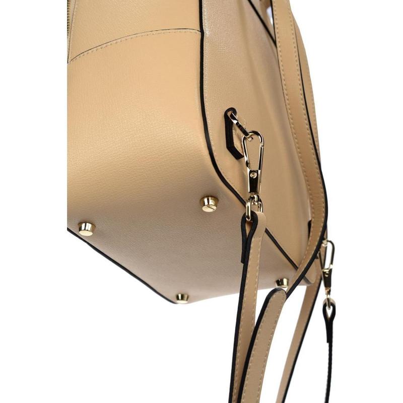 Сумка-рюкзак женская Cromia CR1404543 nude Ginger