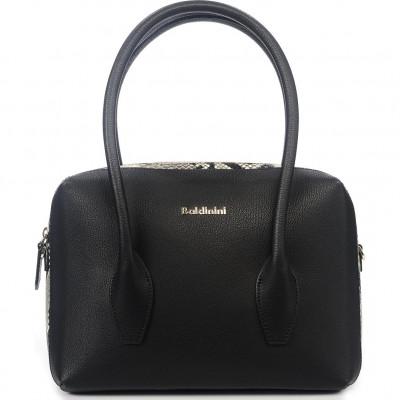 Сумка женская Baldinini G2APWG3A0032D38 black/black Claudia 003