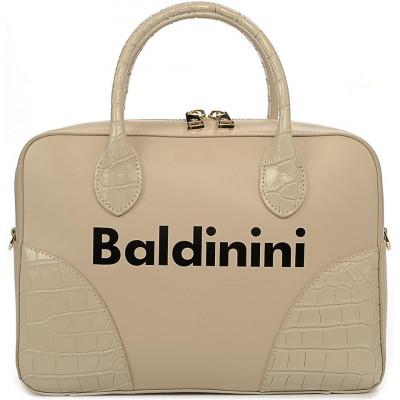 Сумка женская Baldinini G2APWG3I0032020 beige Giulia 003