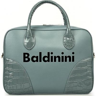 Сумка женская Baldinini G2APWG3I0032072 light green Giulia 003