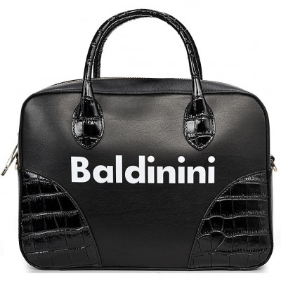 Сумка женская Baldinini G2APWG3I0032999 black Giulia 003