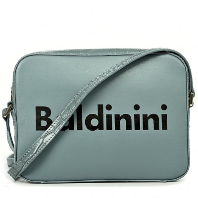Сумка-клатч женская Baldinini G2APWG3I0022072 light green Giulia 002
