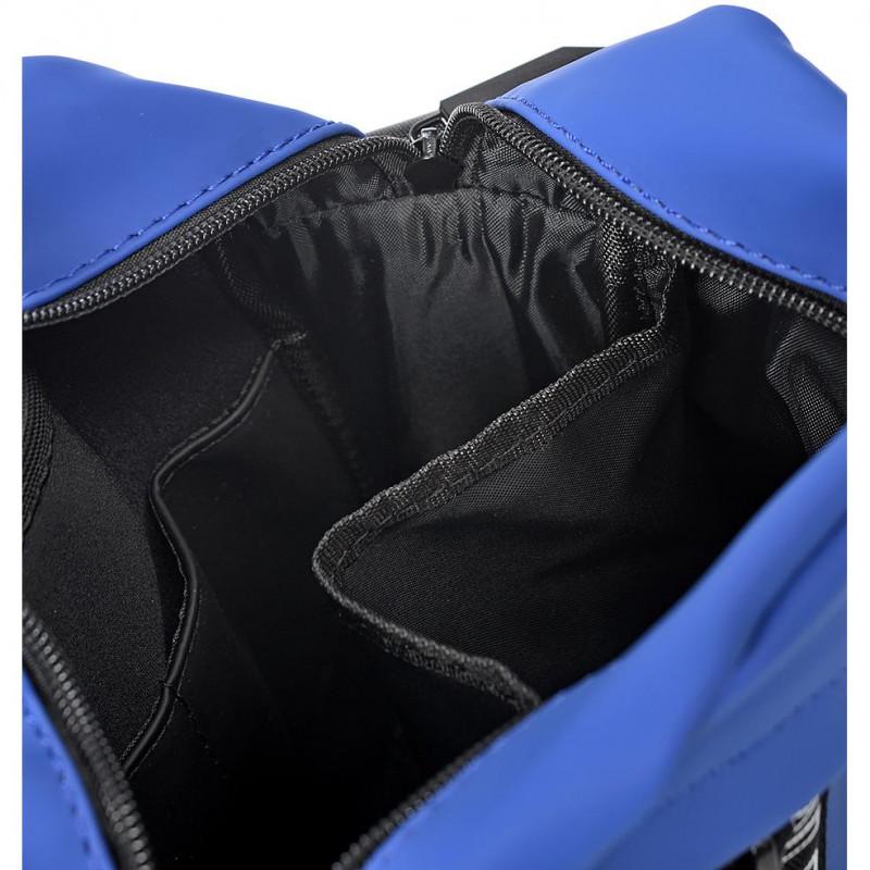 Сумка-клатч мужская Bikkembergs E2APME170022180 royal blue Gum 002