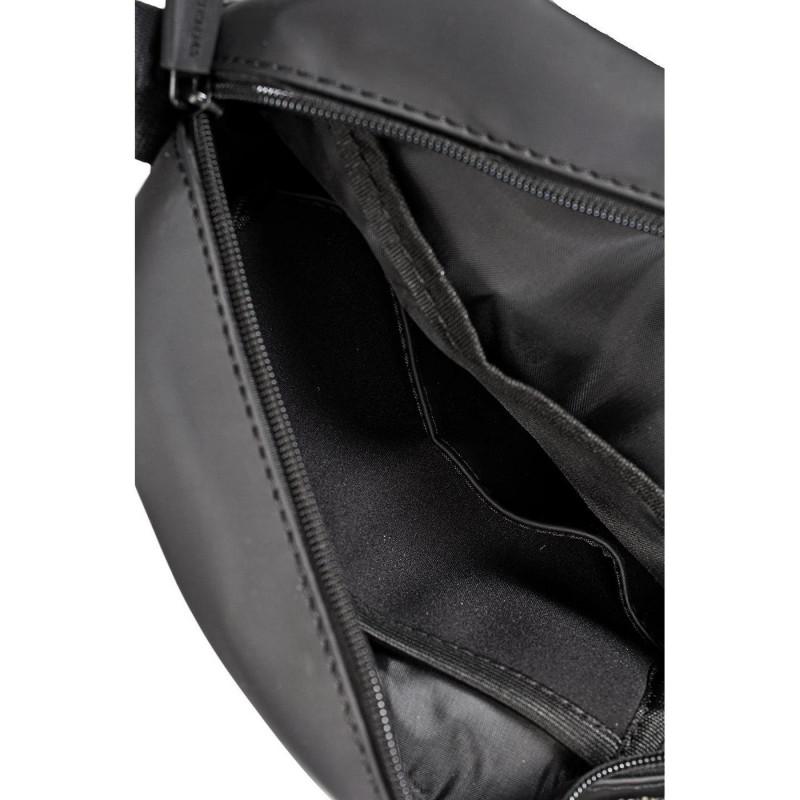 Сумка-клатч мужская Bikkembergs E2APME170022999 black Gum 002