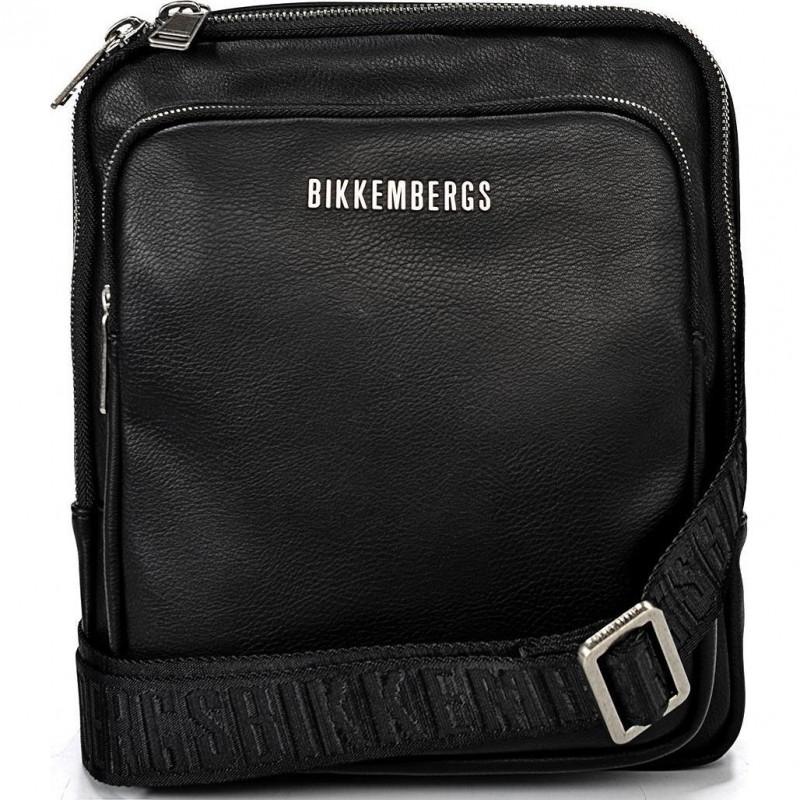 Сумка-клатч мужская Bikkembergs E2APME210012999 black Next 001