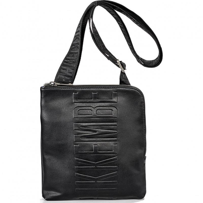 Сумка-клатч мужская Bikkembergs E2APME580022999 black Army 2.0 002
