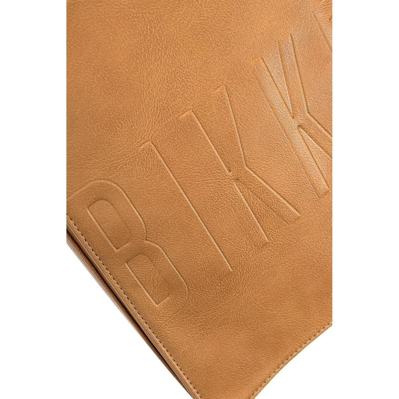 Сумка-клатч мужская Bikkembergs E2APWE580052220 mustard Army 2.0 005