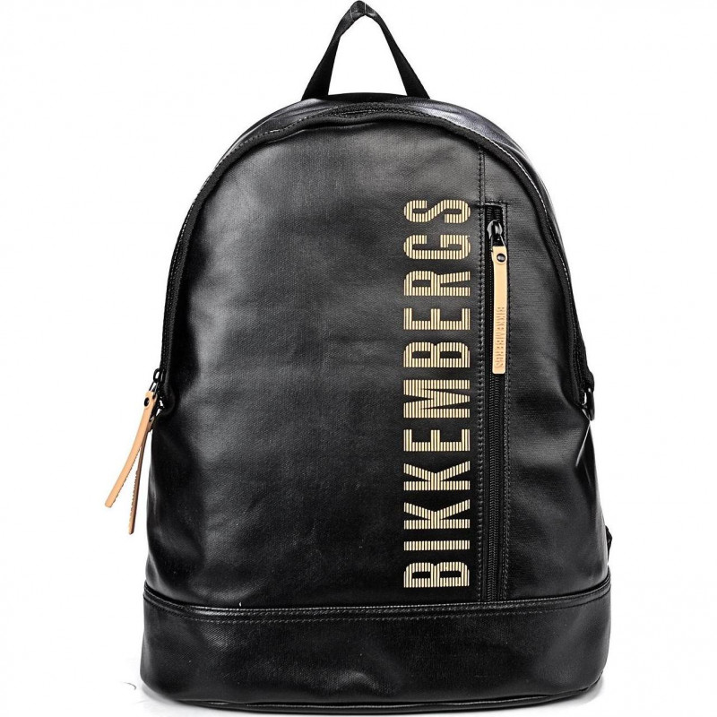 Сумка-рюкзак мужская Bikkembergs E2APME820045999 black Hbb 004