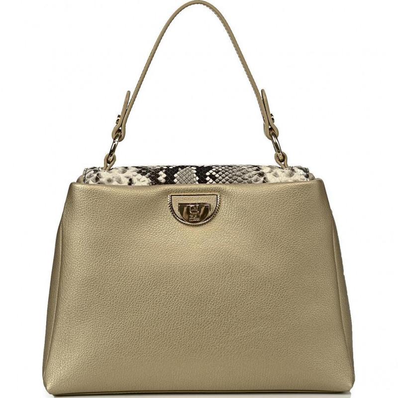 Сумка женская Cavalli Class C2APWCE30012100 gold Everyday 001