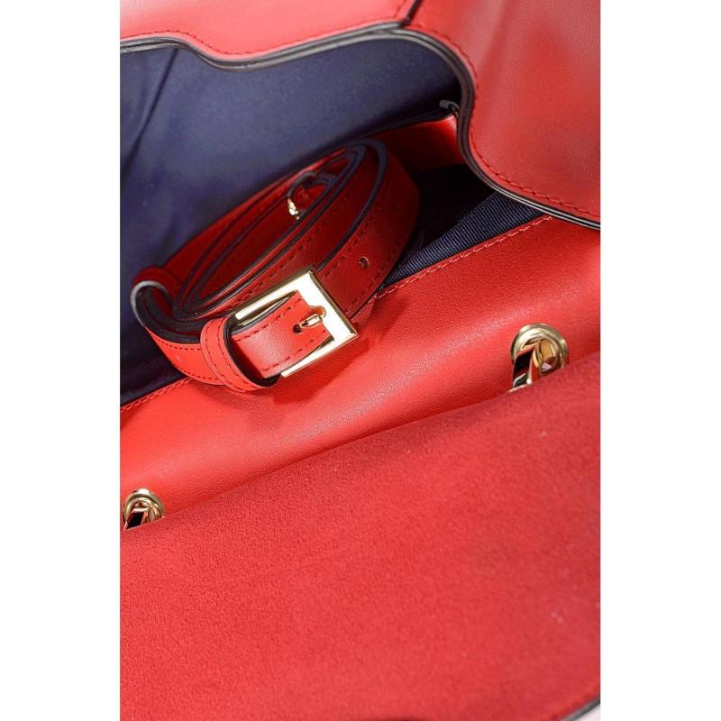 Сумка-клатч женская Cromia CR1404717 rosso Blush