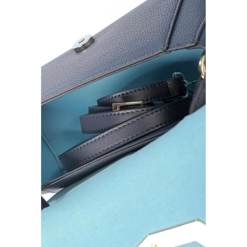 Сумка-клатч женская Cromia CR1404744 blu Bluebell
