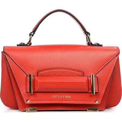 Сумка-клатч женская Cromia CR1404750 rosso Avantgarde