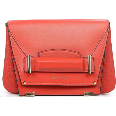 Сумка-клатч женская Cromia CR1404751 rosso Avantgarde