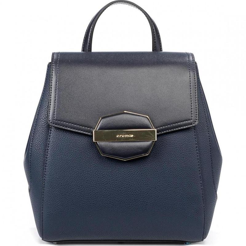 Сумка-рюкзак женская Cromia CR1404745 blu Bluebell