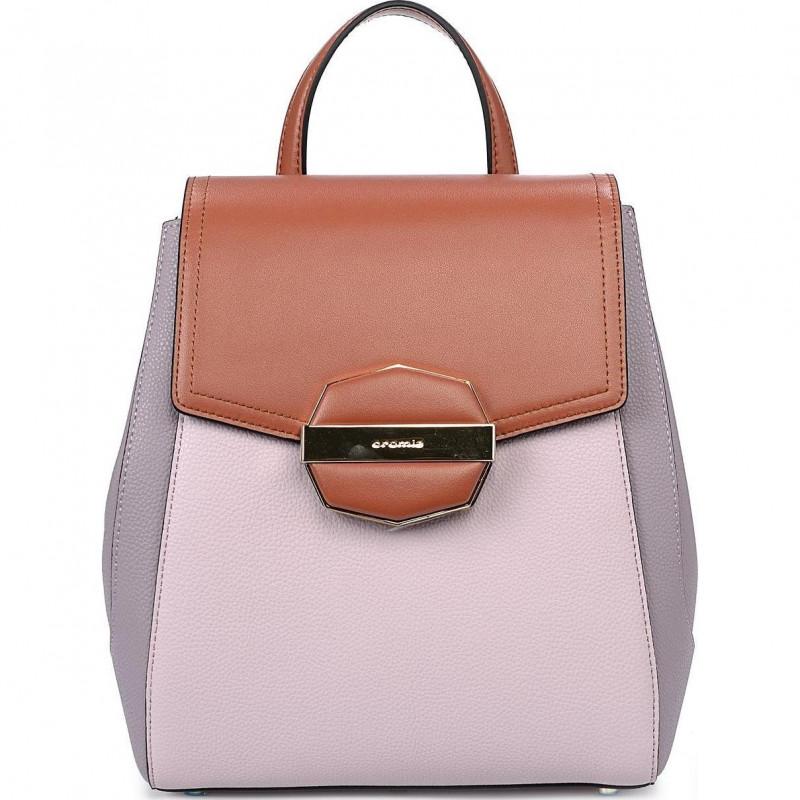 Сумка-рюкзак женская Cromia CR1404745 glicine Bluebell