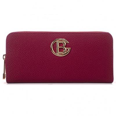 Кошелёк женский Baldinini G4APWG2S1923090 purple Wallet w/zip Elle