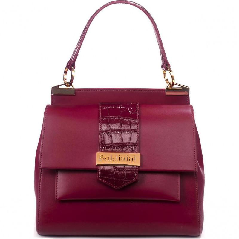 Сумка женская Baldinini G4APWG2X0042090 purple Lea 004