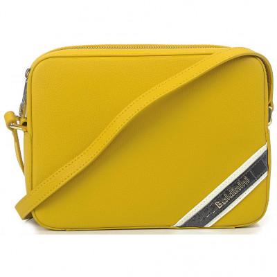 Сумка женская Baldinini G4APWG2Z0012030 yellow Victoria 001