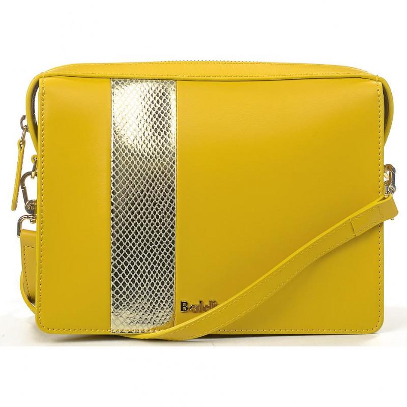 Сумка женская Baldinini G4APWG3E0012030 yellow Carrie 001