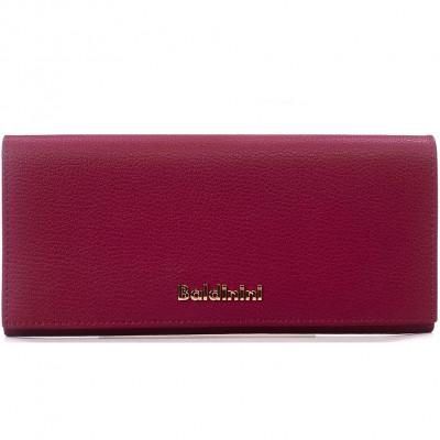 Сумка-клатч женская Baldinini G4APWG2V8103090 purple Wallet w/flap and