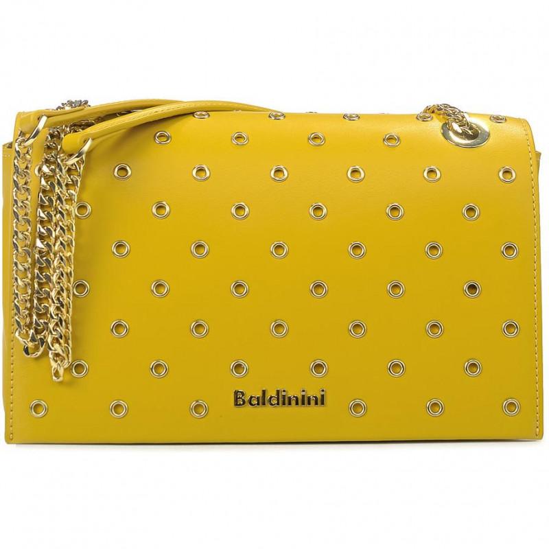 Сумка-клатч женская Baldinini G4APWG2W0022030 yellow Tilda 002