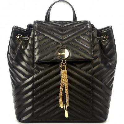 Сумка-рюкзак женская Baldinini G4APWG2T0065999 black Lana 006