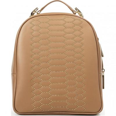 Сумка-рюкзак женская Cavalli Class C73PWCON0065014 nude Viper Lux 006