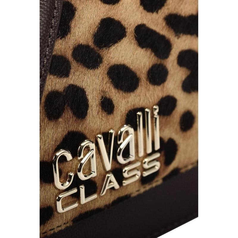 Сумка-клатч женская Cavalli Class LXB663 PZ933 multicolor New york