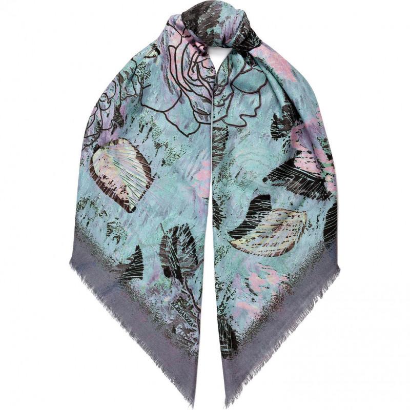 платок элеганза шелк
