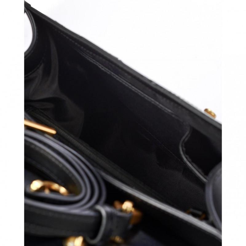Сумка женская Tosca Blu TF207B191 black/multicolor