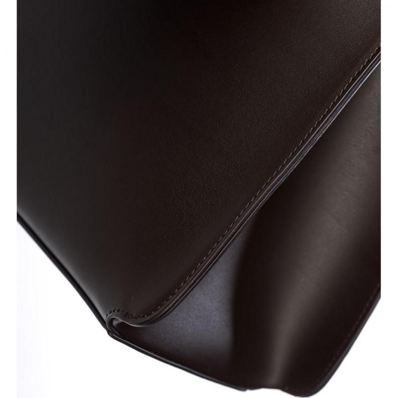 Сумка женская Tosca Blu TF207B191 dark brown/multicolor