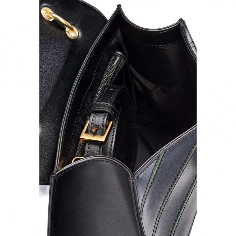 Сумка женская Tosca Blu TF207B193 black