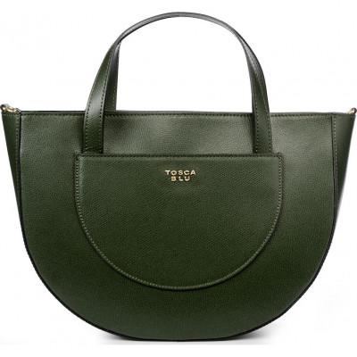 Сумка женская Tosca Blu TF20DB121 green