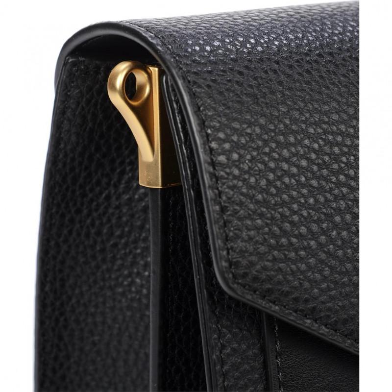 Сумка-клатч женская Tosca Blu TF205B243 black