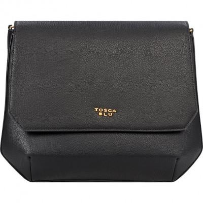 Сумка-клатч женская Tosca Blu TF208B281 black