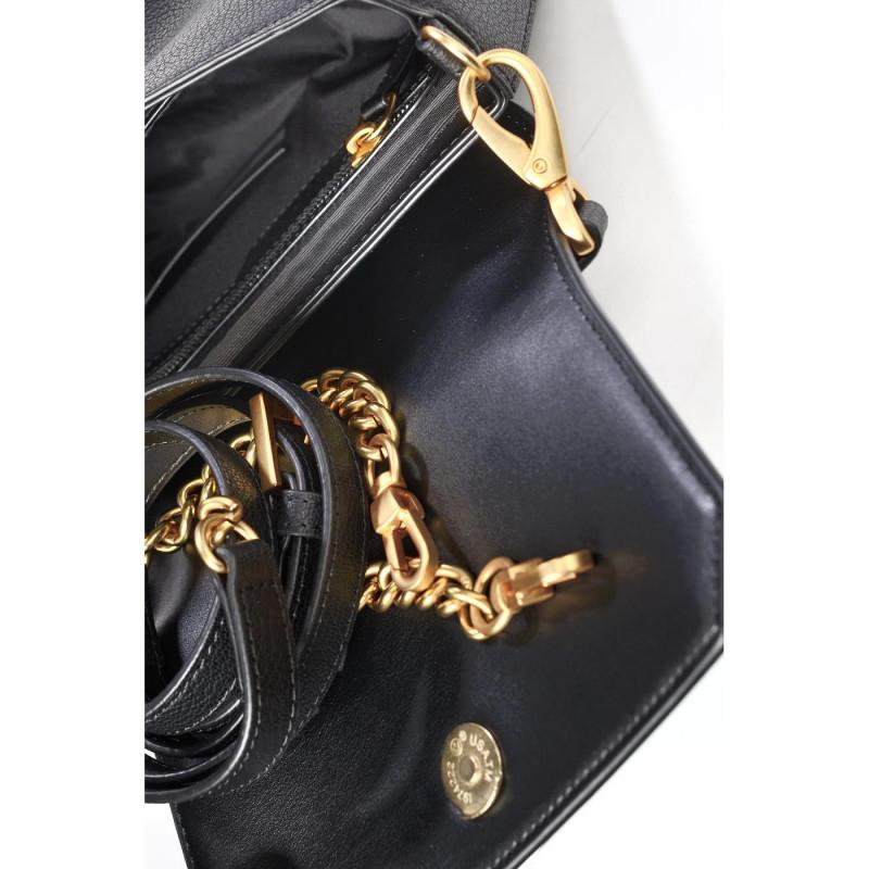 Сумка-клатч женская Tosca Blu TF208B284 black