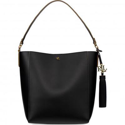 Сумка женская Lauren Ralph Lauren LR431787309001 black shoulder bag