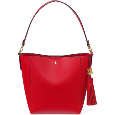 Сумка женская Lauren Ralph Lauren LR431795008002 red shoulder bag