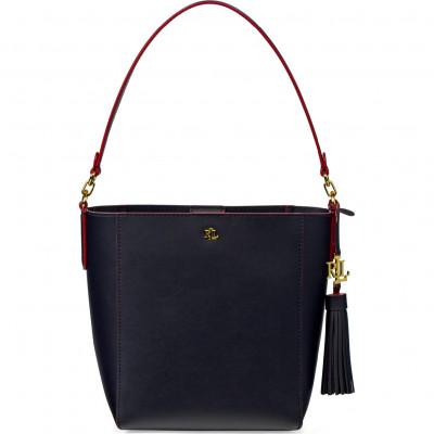 Сумка женская Lauren Ralph Lauren LR431795008003 navy shoulder bag