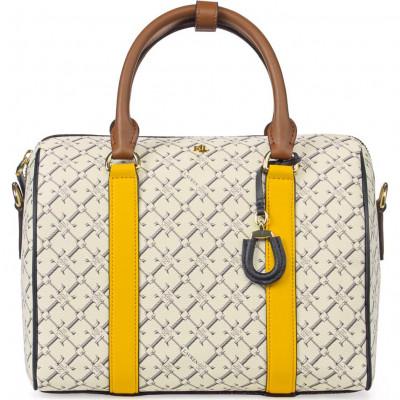 Сумка женская Lauren Ralph Lauren LR431820526003 multi satchel