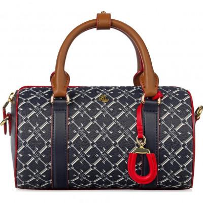 Сумка-клатч женская Lauren Ralph Lauren LR431795012001 multi satchel