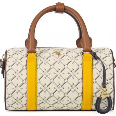 Сумка-клатч женская Lauren Ralph Lauren LR431795012003 multi satchel