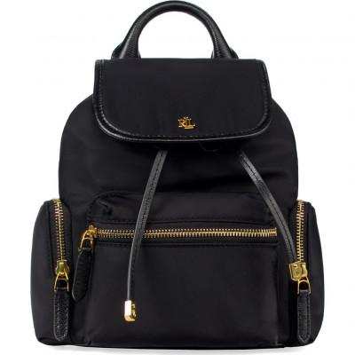 Сумка-рюкзак женская Lauren Ralph Lauren LR431792771001 black backpack