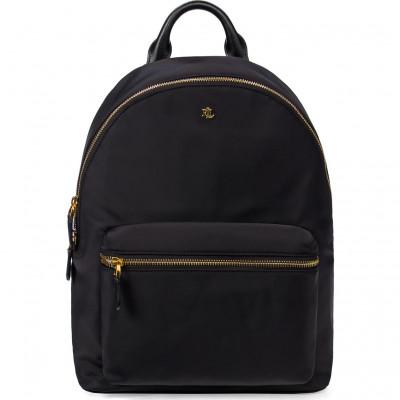 Сумка-рюкзак женская Lauren Ralph Lauren LR431795043001 black backpack